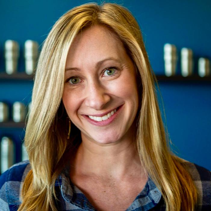 Leah Derton, Senior Director of Marketing at William Chris Wine Company